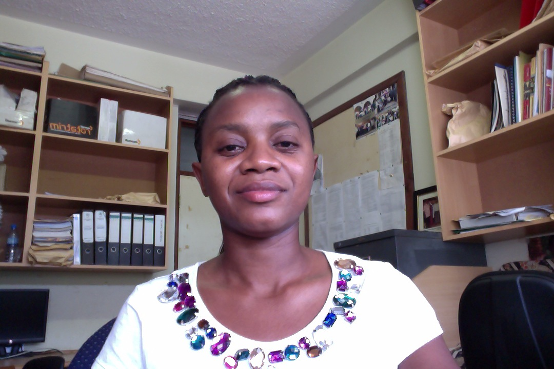 Picture Phyllis Awor